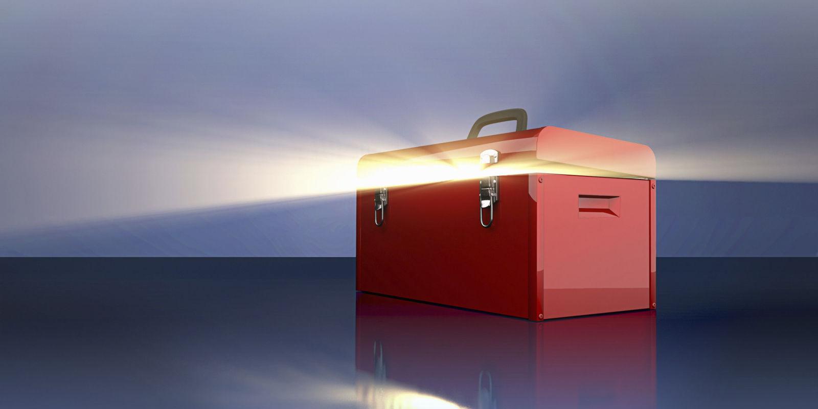 IT Tool Box Blog